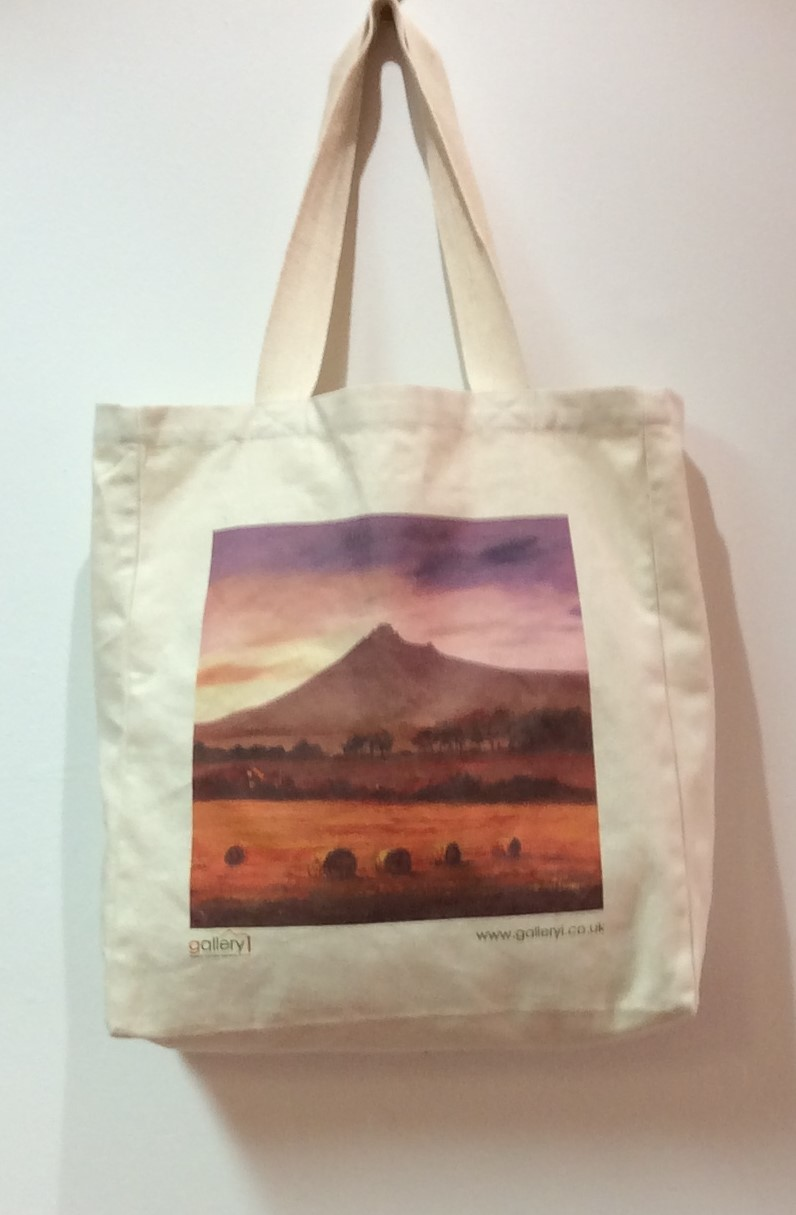 Bennachie bag