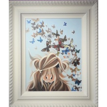Fly McMoo Away by Jennifer Hogwood
