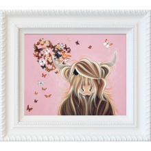 Flutterby Love By Jennifer Hogwood